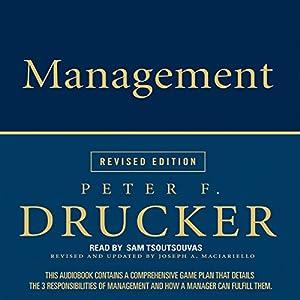 Management Audiobook