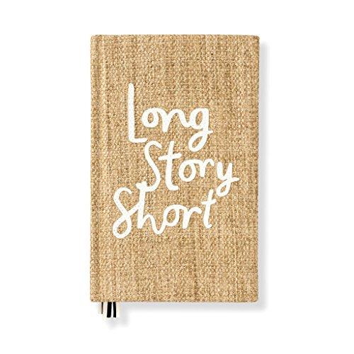 (Kate Spade New York Word to The Wise Journal - Long Story Short)