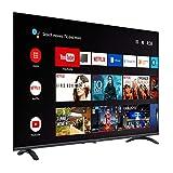 SKYWORTH 50 Inch Ultra 4K HDR Smart TV