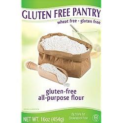 The Gluten Free Pantry – All Purpose Flour