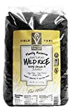 Goose Valley USA Natural Wild Rice, 5 lb, 2.27 kg (Pack of 2)