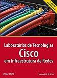 capa de Laboratórios de Tecnologias Cisco em Infraestrutura de Redes