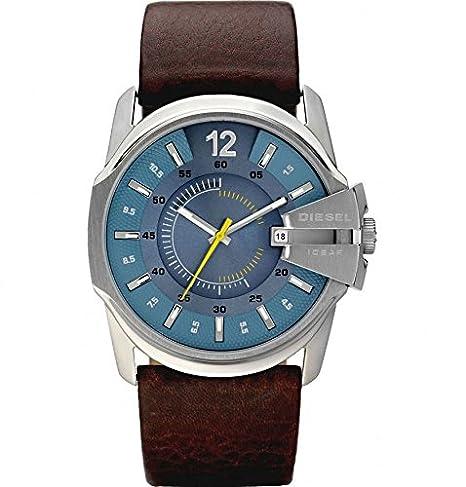 804cda25cffa81 Diesel Men's Watch DZ1399: Diesel: Amazon.co.uk: Watches