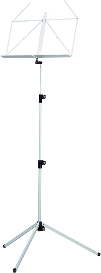 K & M Music Stand 10010.000.99 Musical Instruments Instrument ...