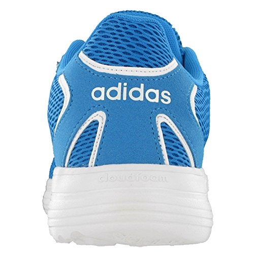 Blanc Bleu Ftwbla Chaussures Homme azusol Cloudfoam Speed Ftwbla Adidas Sport De wOB0n7q
