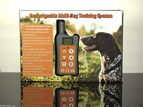 Reviews For Easypet Dog Training Collar