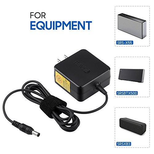 15V AC Adapter For Sony SRS-X55 SRS-XB3 Wireless Speaker AC-E1525 9-885-199-87