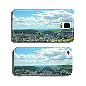 Overlooking the River Rhine in Rheinhessen cell phone cover case iPhone6 Plus