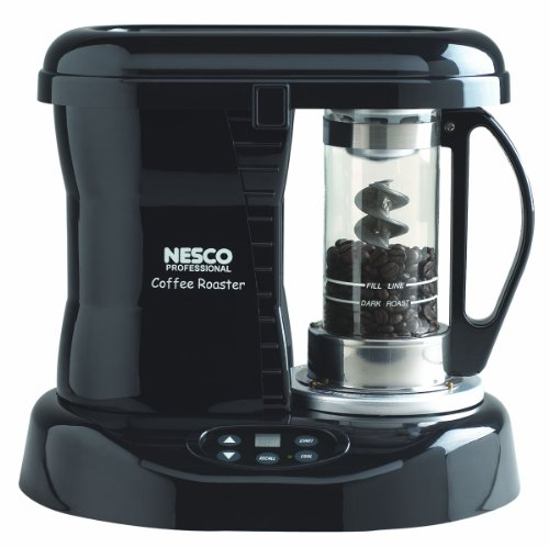 Nesco Professional Coffee Bean Roaster - 800 watt