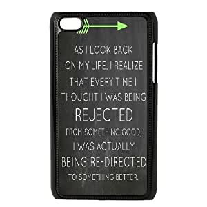 Ipod Touch 4 Cases F8068b280c917072911ff0810fa40892, Kyle5v, {Black}