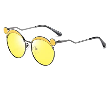 Gafas de sol polarizadas para niños Gafas de sol de color ...