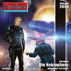Die Nekrophore (Perry Rhodan 2698)