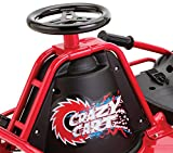 Razor Crazy Cart Electric 360 Spinning Drifting