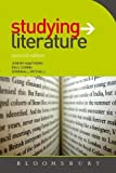 img - for Studying Literature, Second Edition The Essential Companion (Studying...Series) by Paul Goring (29-Jan-2010) Paperback book / textbook / text book