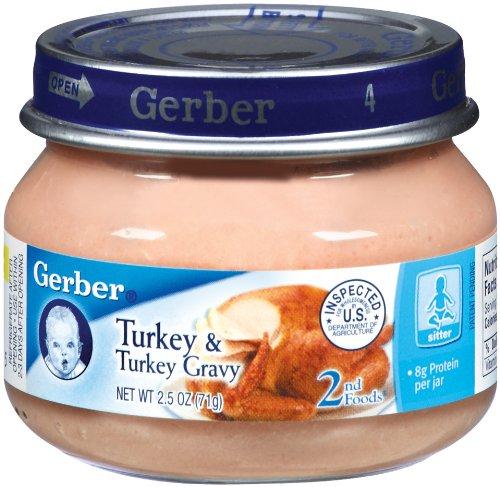 gerber baby meat - 4