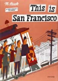 Let the rumbling cable car tell you the story! And what a story: From the crookedest street in the world to the Peking ducks in Chinatown, San Francisco is easily one of the world's most enchanting cities. Illustrator Miroslav Sasek captures both the...