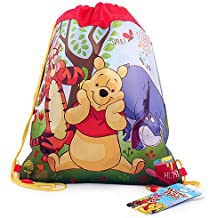 Disney Winnie the pooh Non Woven Sling Bag with Hangtag by Grupo RUZ
