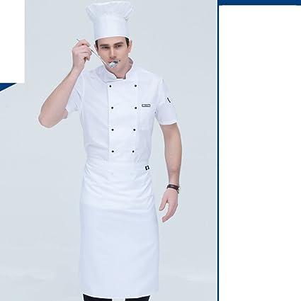 JX BOOS Delantal Chef aa4e692e68e