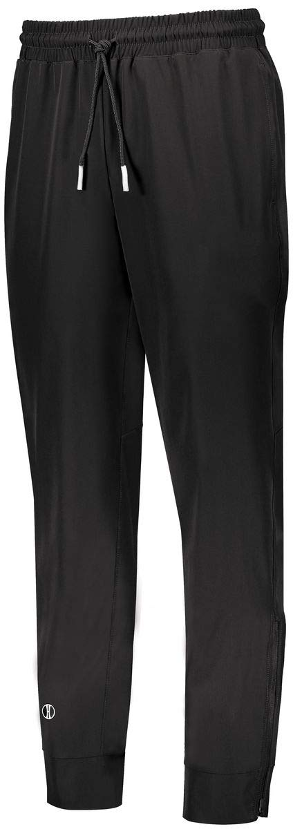Holloway Weld Jogger (X-Small, Black) by Holloway