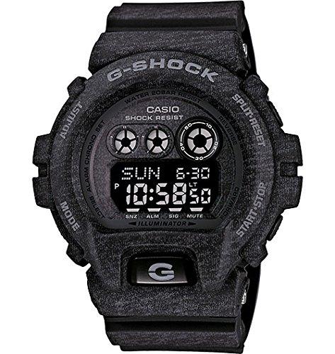 G-Shock GDX-6900HT-1 Sports Stylish Watch - Multi / One Size