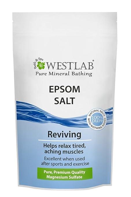 Westlab Epsom Sale (2 x 5kg)