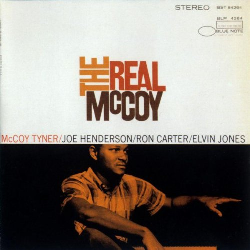The Real McCoy (The Rudy Van G...