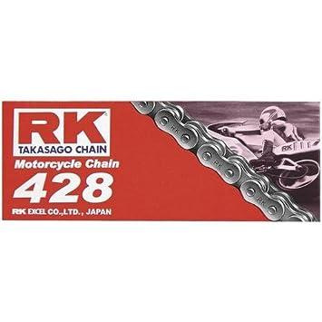 420X104 RK-M RK Chain 420 X 104 RK-M STAND CHAIN Chains 420 RK-M GRY