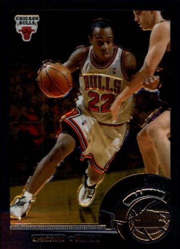 2002 Topps Chrome Basketball Rookie Card (2002-03) #157 Jay Williams (03 Topps Chrome Rookie Basketball)