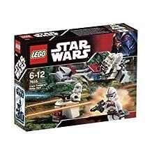 LEGO (LEGO) Star Wars Clone Trooper Battle Pack 7655