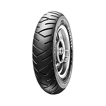 Amazon.com: Pirelli SL 26 - Neumático para scooter ...