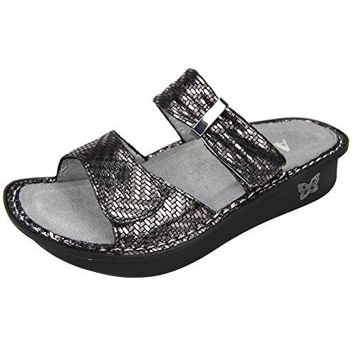 Karmen Alegria Wedge Sandal