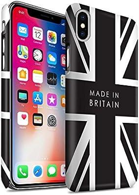 Stuff4® Phone Case/Cover/Skin/ip-3dswm/Great Britain/British Pride ...