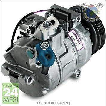 BXI Compresor Aire Acondicionado SIDAT Audi A4 Diesel 2000 > 200