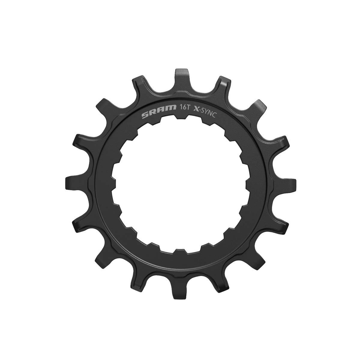 Sram 2286482350/catena foglia 45/x 34/x 26/cm Nero