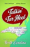 Talkin%27 Tar Heel%3A How Our Voices Tel