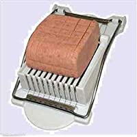 GSG Home Series Easy Spam Cutter Musubi Slicer Stainless Steel Wires Lunche on Meat Slicer