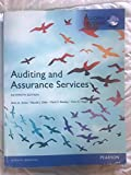 img - for Auditing and Assurance Services, Global Edition, Sixteenth Edition book / textbook / text book