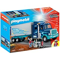 PLAYMOBIL® Big Rig