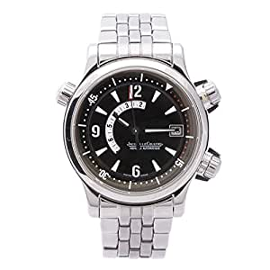 Jaeger LeCoultre Master Compressor automatic-self-wind mens Watch 146.8.97 (Certified Pre-owned)