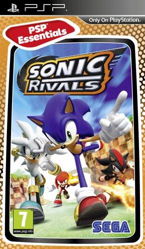 3 opinioni per Essentials Sonic Rival 1
