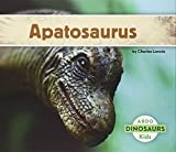 Apatosaurus (Abdo Kids: Dinosaurs)