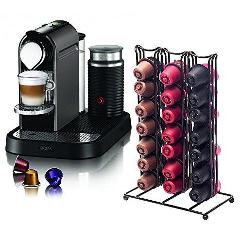 Soporte para cápsulas, almacenamiento de cápsulas de café, cajón, soporte para máquina de café - 42 cápsulas de café Dolce Gusto organizador de ...