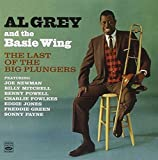 Al Grey and the Basie Wing. The Last of the Big Plungers (+The Thinking Mans Trombone) by Al Grey, Joe Newman, Benny Powell, Billy Mitchell, Charlie Fowlkes, Freddie Gree (2010-06-28)