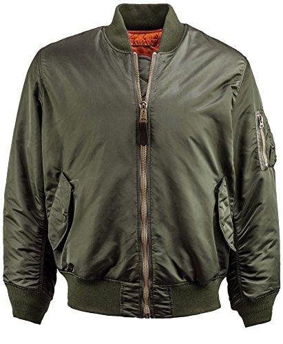 Reversible Boys Flight Jacket - 8