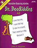 Dr. DooRiddles A2, John H. Doolittle, 0894558773