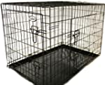 "Easipet Puppy Cage for Dog, 48"" long..."