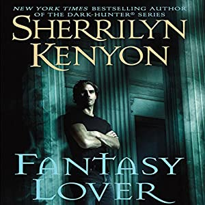 Fantasy Lover Audiobook