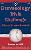 Bravesology Trivia Challenge, (researched by) Ann E. Wilson, 1613200048