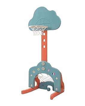 CXK-Basketball Aro De Baloncesto para Niños Hogar Interior ...
