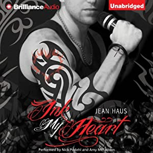 Ink My Heart Audiobook